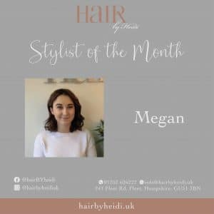 Stylist Of The Month